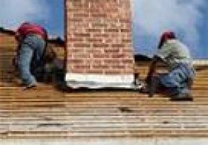 chimneybflashing-repair